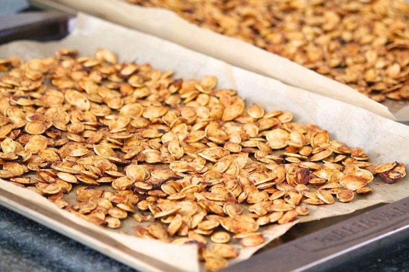 Beginner Friendly Methods Of Drying Pumpkin Seeds