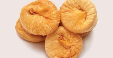 health benefits dried figs